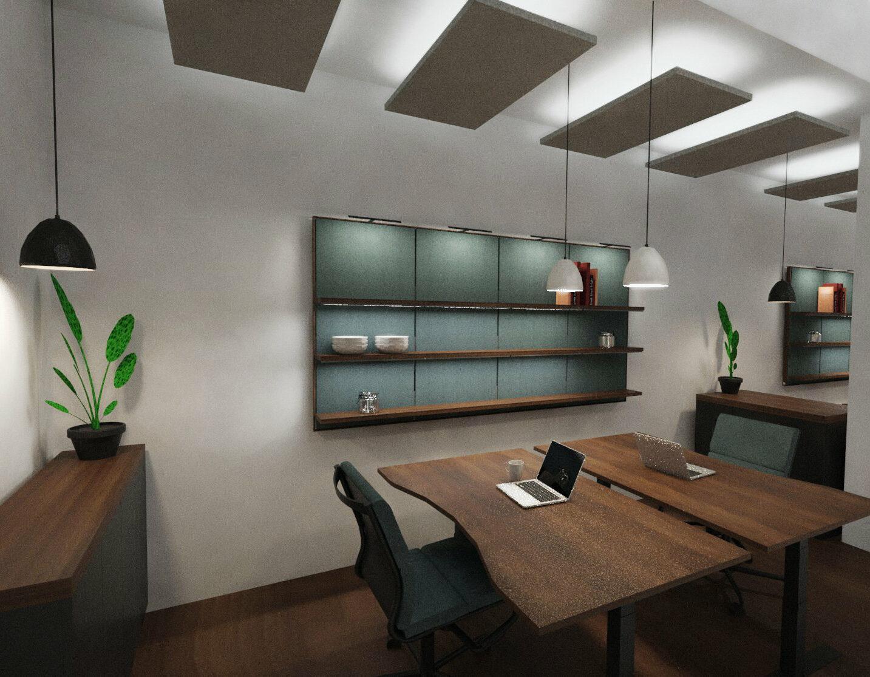 6 - Lounge Area